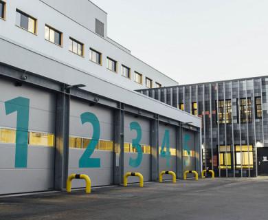 2 Emergency Station Groningen