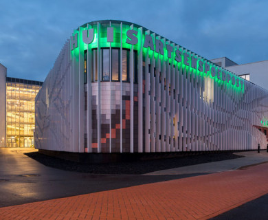 3 Emergency Station Groningen