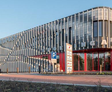 4 Emergency Station Groningen