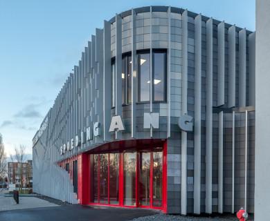 5 Emergency Station Groningen