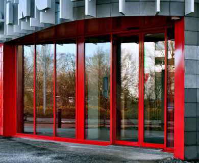 6 Emergency Station Groningen