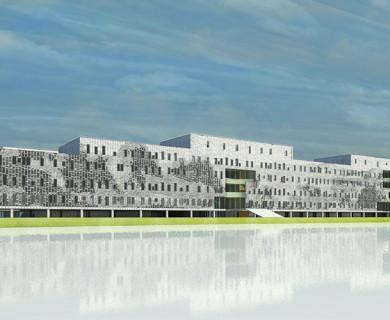 Gemini Hospital, Den Helder
