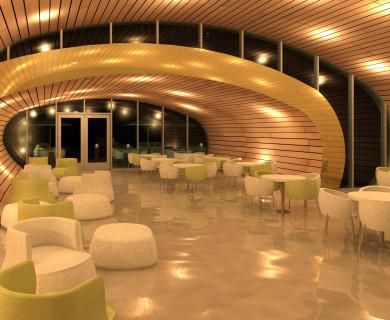 Martini Pavilion