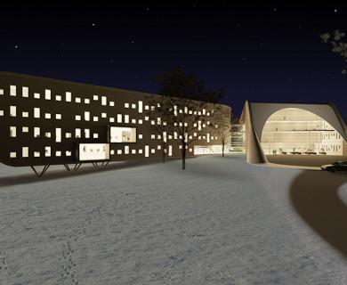 Next Generation Hospital