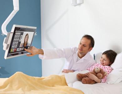 Haga Hospital, The Hague - Innovative concepts