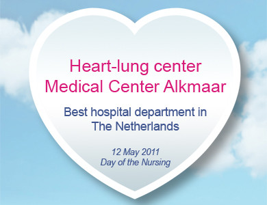 Medical Center Alkmaar - Heart-lung center