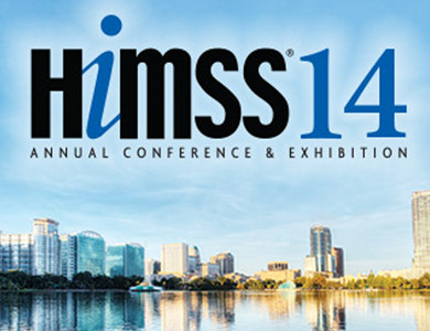 HIMSS14 annual conference & exhibition