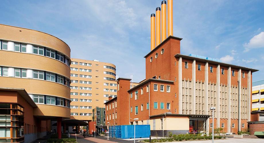 University Medical Center Groningen | Dutch Hospital Design