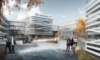 Next Generation Hospital Slovakia