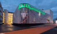Emergency Station Groningen